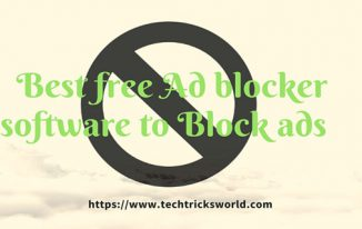 8 Best Free Ad Blocker Software To Block Ads In Your Browsers