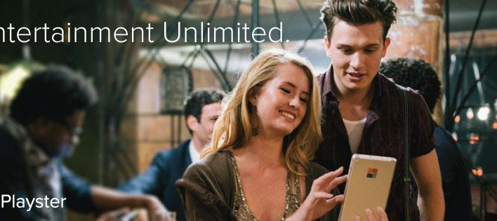 5 Reasons Why You Should Sign Up For Playster: An Unlimited Entertainment Experience