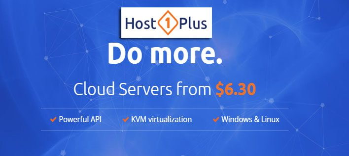 Host1Plus Cloud Servers: An Honest Review