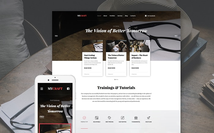 my-craft-crafts-wordpress-theme-min