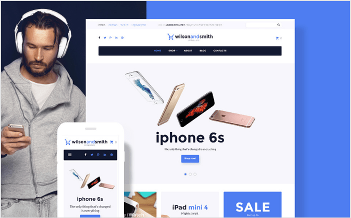 wilson-and-smith-electronic-store-woocommerce-theme-min