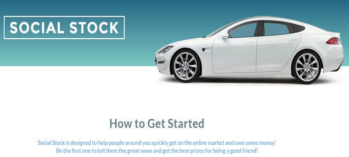 Earn quickly with TemplateMonster Social Stock Program
