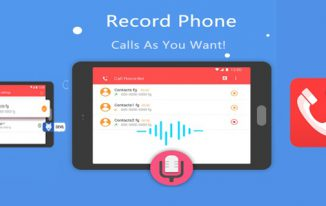 IVY Call Recorder  – Turn Your Phone into an Automatic Call Recorder