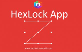 HexLock App and Photo Vault App Review