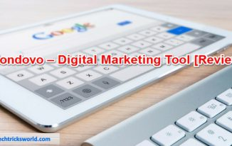 Mondovo – Best Set of Digital Marketing Tools