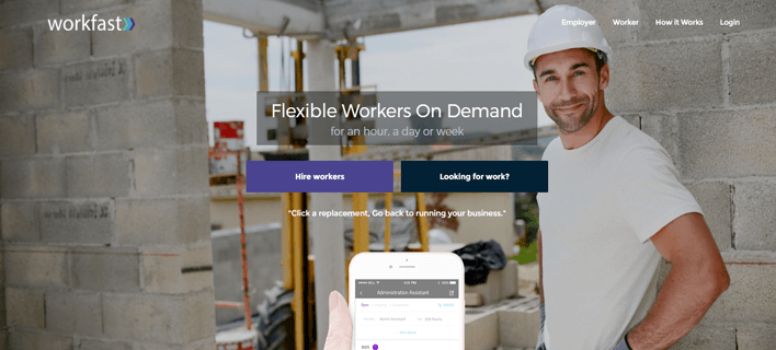 Workfast is The Modern Answer To All The Hiring Related Issues