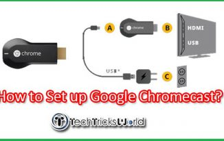 What is Chromecast and How to Set it Up?