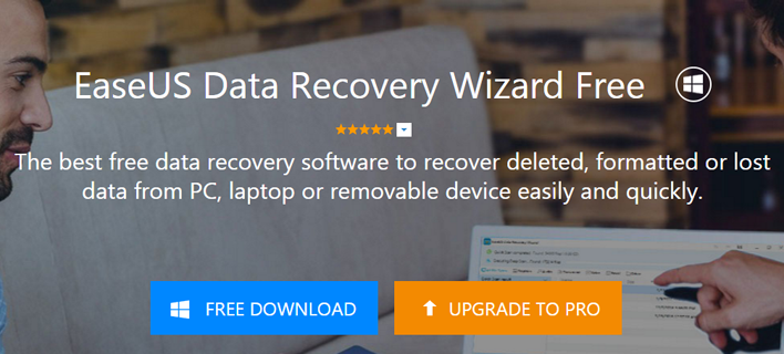 How to recover lost Hard Drive Data?