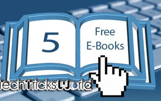 Grab These Excellent E-Books for FREE!