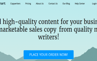 ContentMart – A Marketplace for Content Writers and Content Seekers