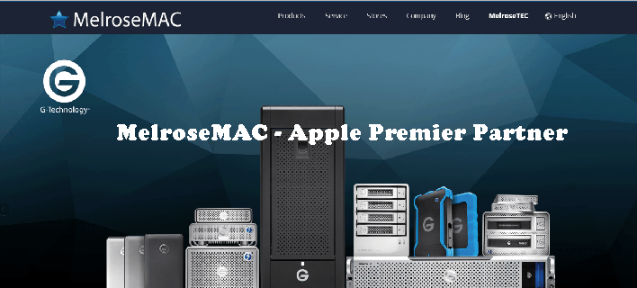 MelroseMac, Apple's Premier Partner is also the best place to buy a Mac!