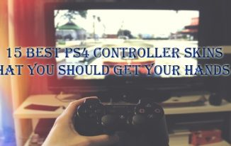 15 Best PS4 Controller Skins That You Should Get Your Hands On!