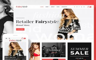 Best Selling WooCommerce Themes for Spring