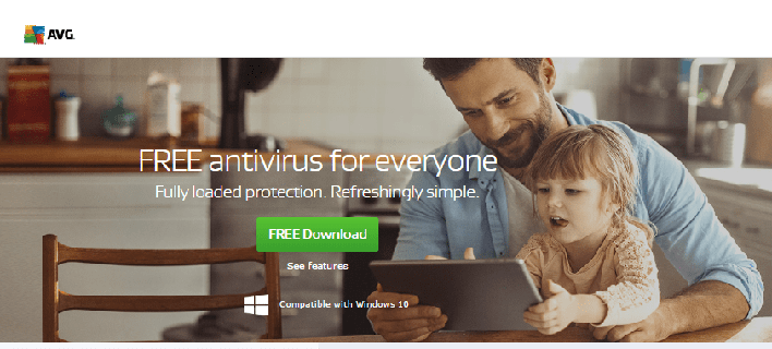 AVG Antivirus: The Best Free Antivirus App That is More Than Just an Antivirus