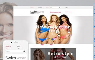 Creating a Selling Website: 10 Best Prestashop Themes of 2017