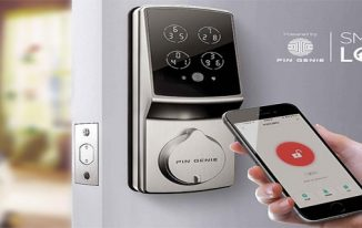 PIN Genie Smart Lock – The Ultimate Solution for Smart Home Security
