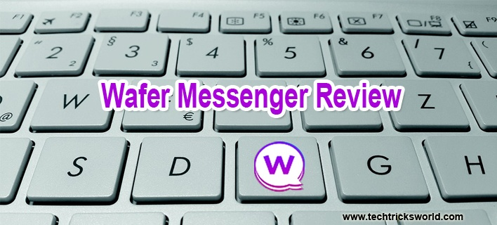 Wafer Messenger – The Ultimate New Messaging App for iOS and Android