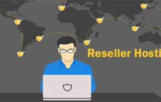 What is Reseller Web Hosting?