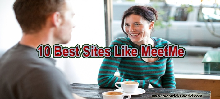 10 Best Sites Like MeetMe