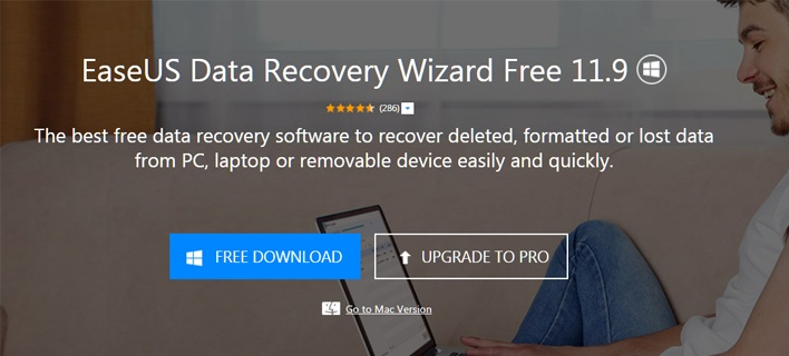 EaseUS Data Recovery Wizard 11.9 – Your One Stop Solution to Data Recovery Issues