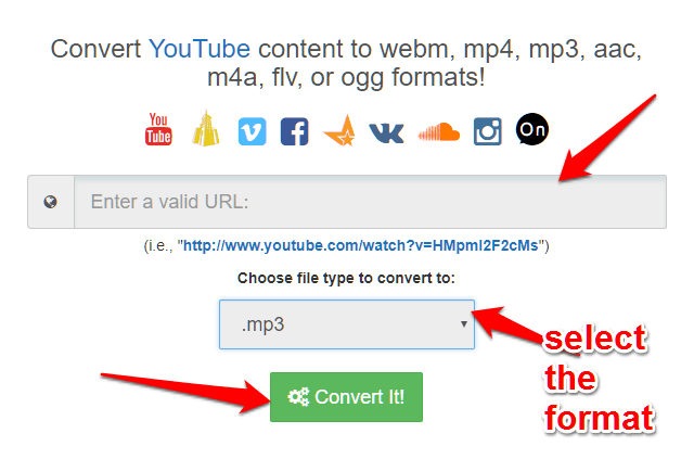 7 Best YouTube to MP3 Converters
