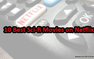10 Best Sci-fi Movies on Netflix
