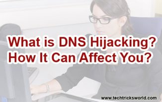 What is DNS Hijacking? How It Can Affect You?