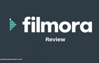 Filmora – Affordable Yet a Great Video Editing Software with New Features