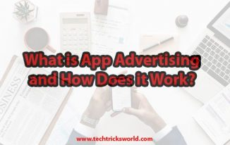 What is App Advertising and How Does it work?