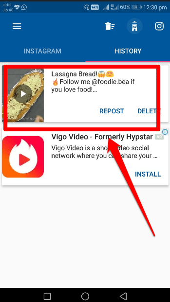 How to Download Instagram Videos on Phone and Computer? 4