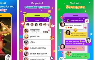 AddaChats – Social Network that Focusses on Content Creation