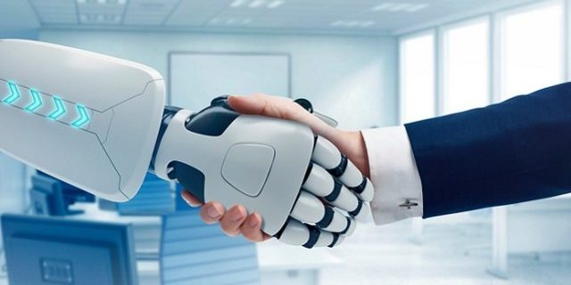 Cobots: What are they and where are they used?