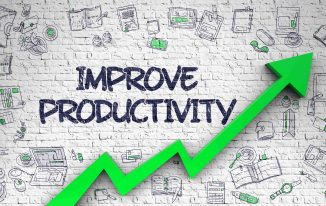How To Simply & Effectively Maximize Your Productivity When You Work From Home