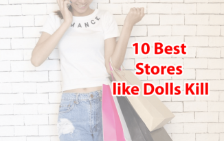 Top 10+ Stores like Dolls Kill – Ultimate Shopping List