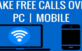 5 Free Unlimited Internet Calling Apps for PC to Mobile Without Any Credits