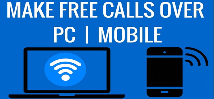 5 Free Unlimited Internet Calling Apps for PC to Mobile