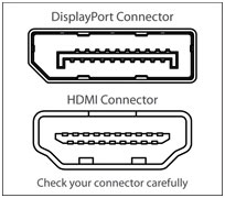 DisplayPortvsHDMI