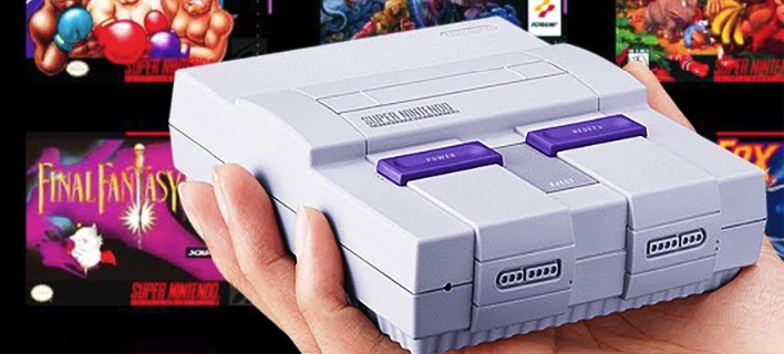 Classic Super Nintendo Games That Worth Your Attention