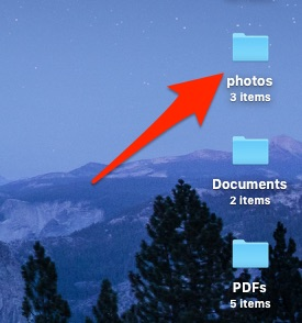 How to Save a Photo as a PDF on Mac