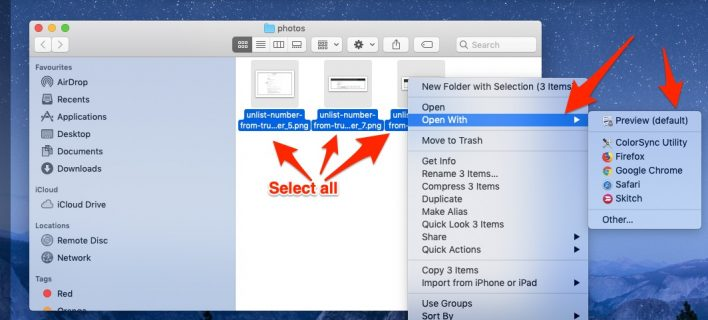 How to Combine JPEGs into One PDF on Mac?