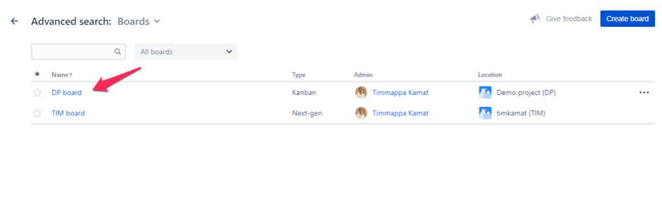 how to create kanban board in jira