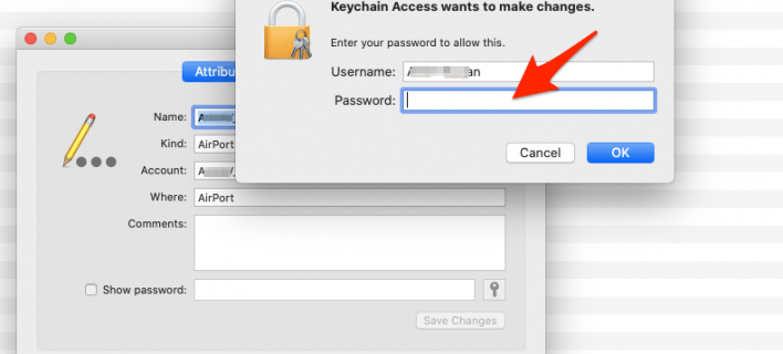 How to Find Passwords on Mac Keychain?