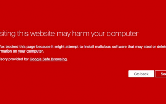 The Battle Against Malicious Websites