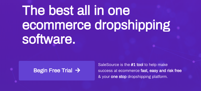 SaleSource  – The powerful AI SaaS platform for beating the competition