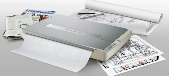 5 Best Large Scanners For Artwork