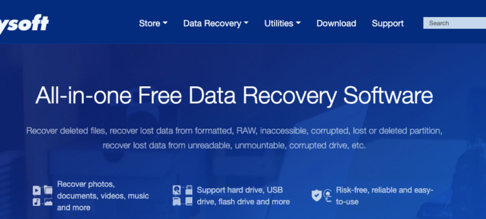 iBoysoft Data Recovery For Mac Software Review