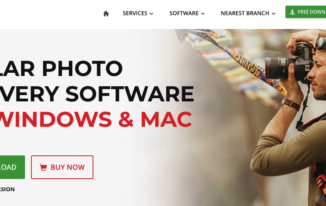 Stellar Photo Recovery – Get Back your Lost Photos With Ease