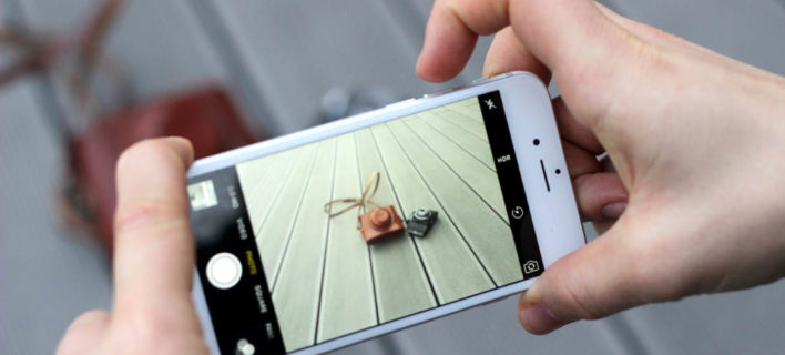 10 Clever iPhone Camera Tricks
