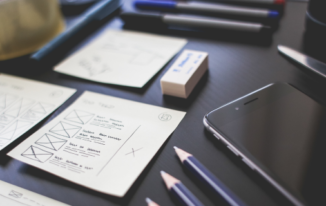 Essential Work Competencies for UX & UI Designers