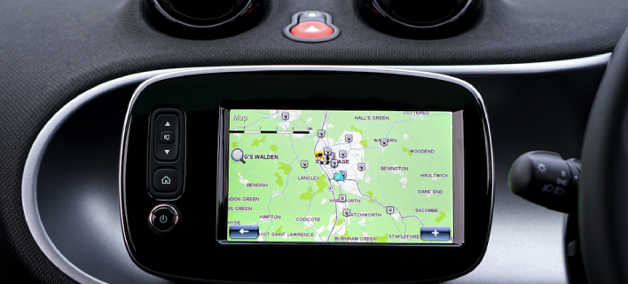 GPS: The Underused Navigation Tool